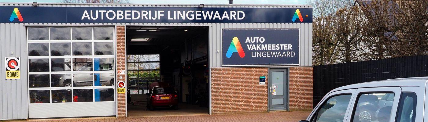 Autovakmeester Lingewaard website